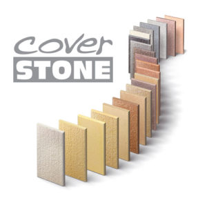 Cover Stone