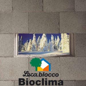 Lecablocco Bioclima Termico