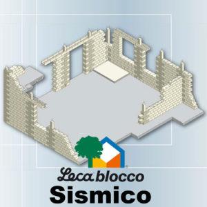 Lecablocco Bioclima Sismico