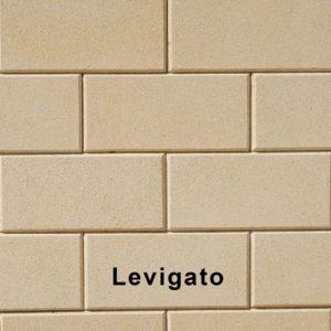 Blocco Levigato