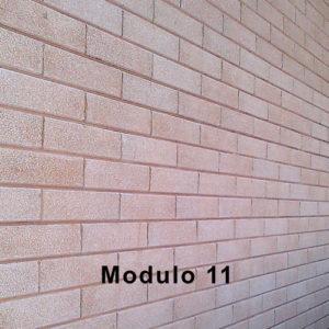 Blocco Modulo 11