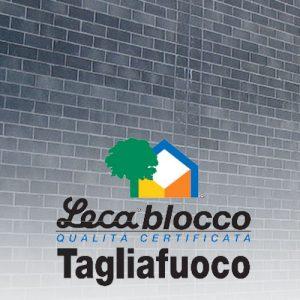 Lecablocco Tagliafuoco